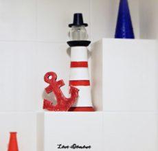 Metamorfoza łazienki bez kucia czyli malowanie płytek