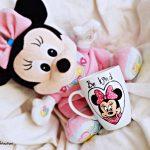 Kubek Minnie heart