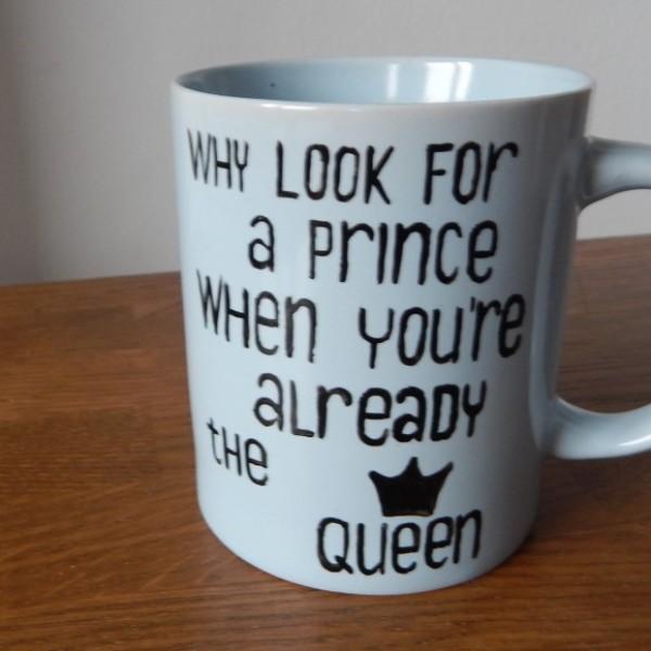 Jesteś królową