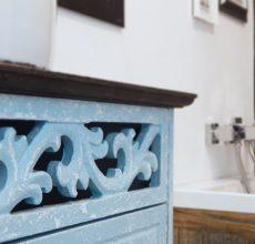 Remont małej łazienki – jak ją urządzić w nietypowy sposób