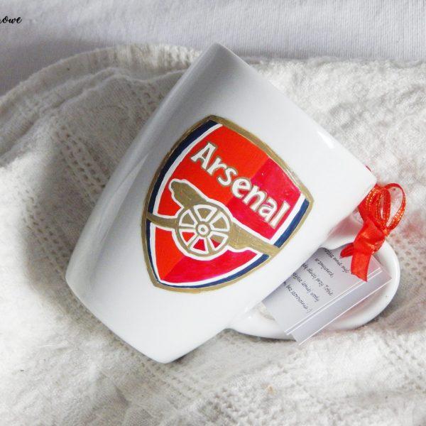 Kubek Arsenal Londyn